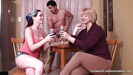 امرأة عاهرة كبيرة سكسي اجنبي مترجم بالعربي جميلة مارس الجنس من قبل أنابيب إصلاح رجل أصلع